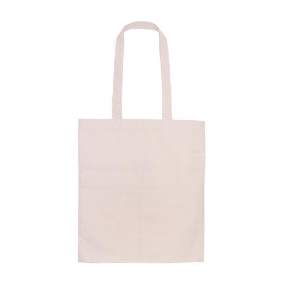 The Kiwi Legend (Pre Consumer Recycle) 6oz Cotton Tote Bag