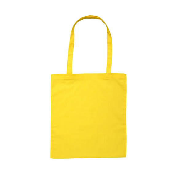 The Rapunzel Cotton Tote Bag