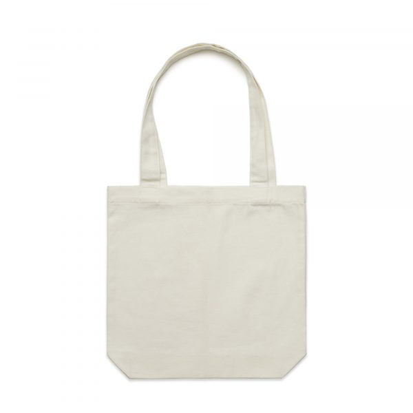 The Traveller Cotton Canvas Tote Bag
